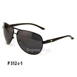 Мужские очки Polar Aluminiu P-312-c-1