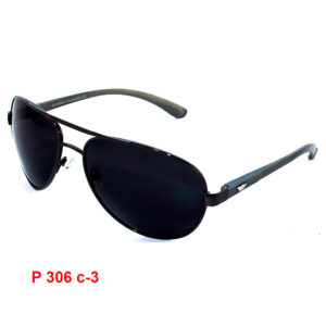 Мужские очки Polar Aluminiu P-306-c-3