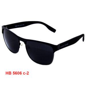 """Солнцезащитные очки """"HUGO BOSS"""" HB 5606 C2"""