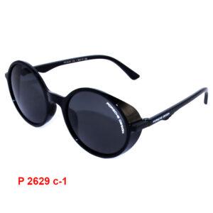 """поляризационные солнцезащитные мужские очки """"PORSCHE DESIGN"""" P 2629 C1"""
