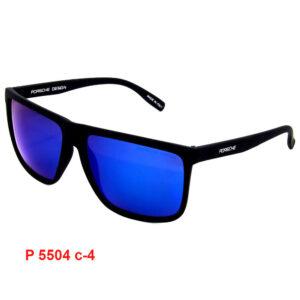 """поляризационные солнцезащитные мужские очки """"PORSCHE DESIGN"""" P 5504 C4"""