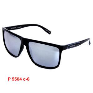 """поляризационные солнцезащитные мужские очки """"PORSCHE DESIGN"""" P 5504 C6"""
