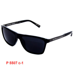 """поляризационные солнцезащитные мужские очки """"PORSCHE DESIGN"""" P 5507 C1"""
