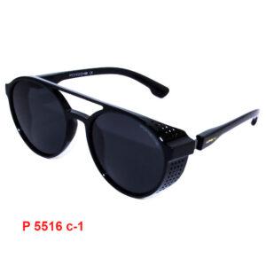 """поляризационные солнцезащитные мужские очки """"PORSCHE DESIGN"""" P 5516 C1"""