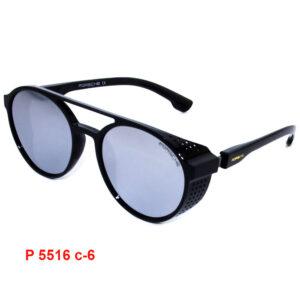 """поляризационные солнцезащитные мужские очки """"PORSCHE DESIGN"""" P 5516 C6"""