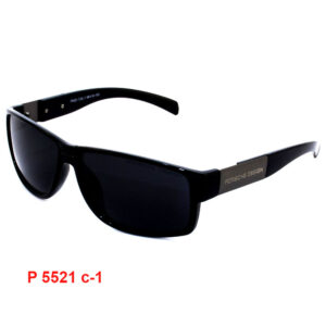 """поляризационные солнцезащитные мужские очки """"PORSCHE DESIGN"""" P 5521 C1"""
