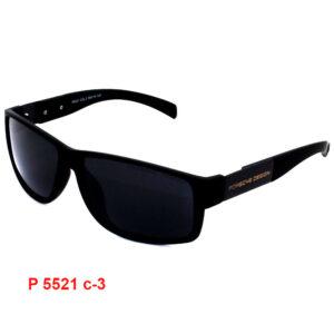 """поляризационные солнцезащитные мужские очки """"PORSCHE DESIGN"""" P 5521 C3"""