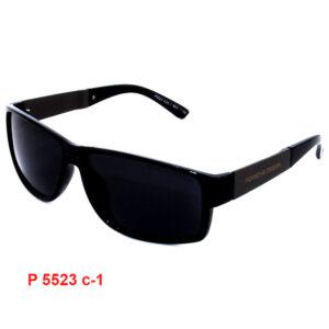 """поляризационные солнцезащитные мужские очки """"PORSCHE DESIGN"""" P 5523 C1"""