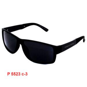 """поляризационные солнцезащитные мужские очки """"PORSCHE DESIGN"""" P 5523 C3"""