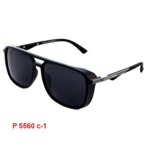 """поляризационные солнцезащитные мужские очки """"PORSCHE DESIGN"""" P 5560 C1"""
