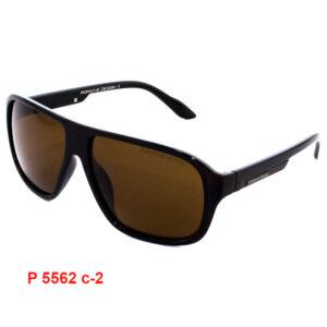 """поляризационные солнцезащитные мужские очки """"PORSCHE DESIGN"""" P 5562 C2"""