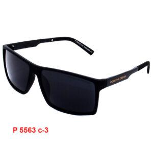"""поляризационные солнцезащитные мужские очки """"PORSCHE DESIGN"""" P 5563 C3"""