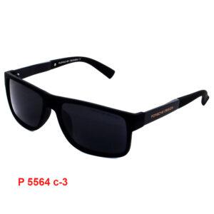 """поляризационные солнцезащитные мужские очки """"PORSCHE DESIGN"""" P 5564 C3"""