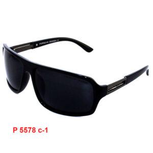 """поляризационные солнцезащитные мужские очки """"PORSCHE DESIGN"""" P 5578 C1"""