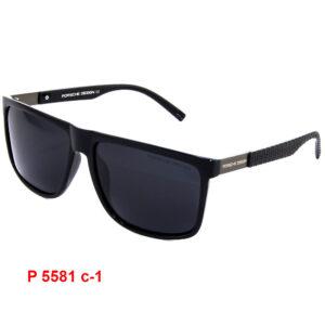 """поляризационные солнцезащитные мужские очки """"PORSCHE DESIGN"""" P 5581 C1"""