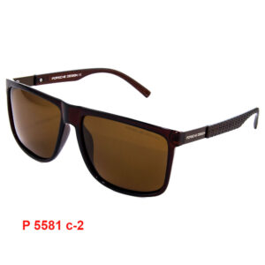 """поляризационные солнцезащитные мужские очки """"PORSCHE DESIGN"""" P 5581 C2"""