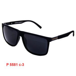 """поляризационные солнцезащитные мужские очки """"PORSCHE DESIGN"""" P 5581 C3"""