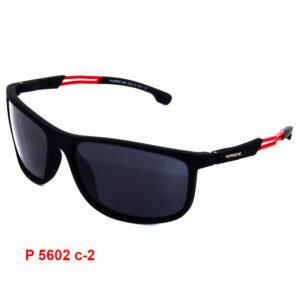 """поляризационные солнцезащитные мужские очки """"PORSCHE DESIGN"""" P 5602 C2"""