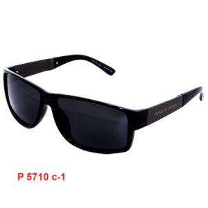 """поляризационные солнцезащитные мужские очки """"PORSCHE DESIGN"""" P 5710 C1"""