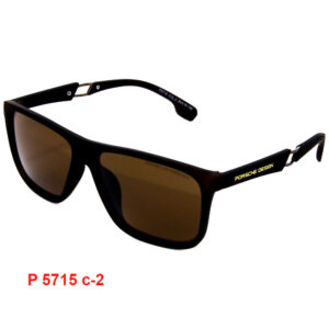"""поляризационные солнцезащитные мужские очки """"PORSCHE DESIGN"""" P 5715 C2"""