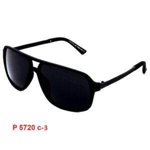 """поляризационные солнцезащитные мужские очки """"PORSCHE DESIGN"""" P 5720 C3"""