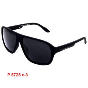 """поляризационные солнцезащитные мужские очки """"PORSCHE DESIGN"""" P 5725 C3"""