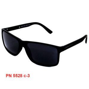 """поляризационные солнцезащитные мужские очки """"PORSCHE DESIGN"""" PN 5528 C3"""
