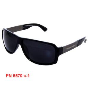 """поляризационные солнцезащитные мужские очки """"PORSCHE DESIGN"""" PN 5570 C1"""