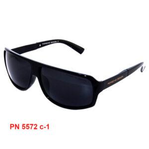 """поляризационные солнцезащитные мужские очки """"PORSCHE DESIGN"""" PN 5572 C1"""