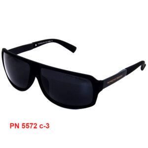 """поляризационные солнцезащитные мужские очки """"PORSCHE DESIGN"""" PN 5572 C3"""