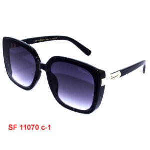 Женские Солнцезащитные очки Ferragamo SF 11070 C1