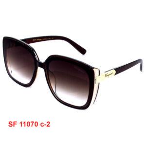 Женские Солнцезащитные очки Ferragamo SF 11070 C2