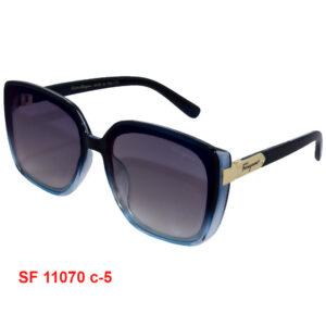 Женские Солнцезащитные очки Ferragamo SF 11070 C5