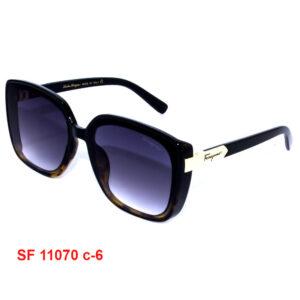 Женские Солнцезащитные очки Ferragamo SF 11070 C6