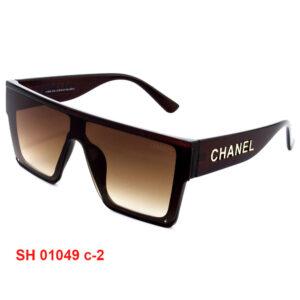 Женские Солнцезащитные очки Chanel CH 01049 C2