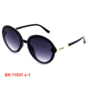 Женские Солнцезащитные очки Chanel CH11031 C1