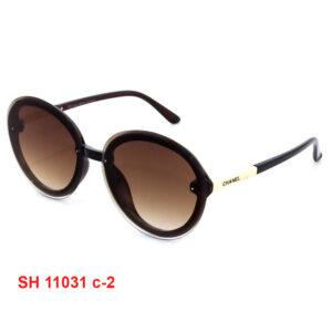 Женские Солнцезащитные очки Chanel CH11031 C2