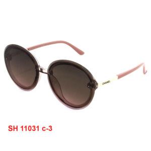 Женские Солнцезащитные очки Chanel CH11031 C3