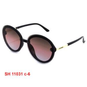 Женские Солнцезащитные очки Chanel CH11031 C6