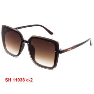 Женские Солнцезащитные очки Chanel CH11038 C2