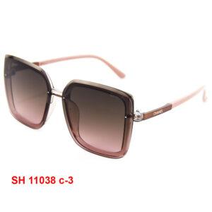 Женские Солнцезащитные очки Chanel CH11038 C3