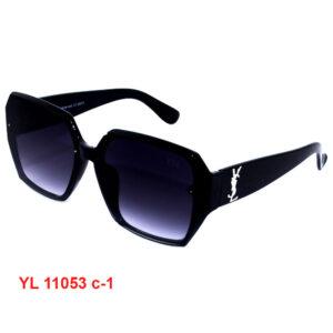Женские Солнцезащитные очки YSL YL 11053 C1