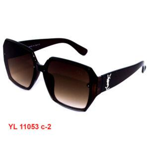 Женские Солнцезащитные очки YSL YL 11053 C2