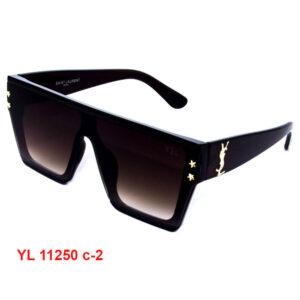 Женские Солнцезащитные очки YSL YL 11250 C2