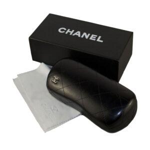 футляр для очков CHANEL F14