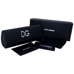 футляр для очков-оптика D&G F46