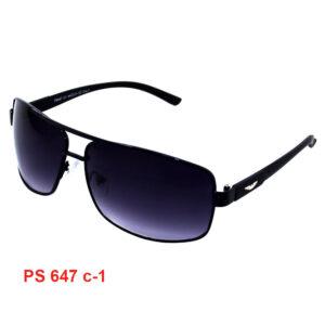 очки Prius мужские PS 647 C1