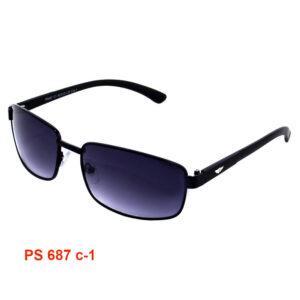 очки Prius мужские PS 687 C1
