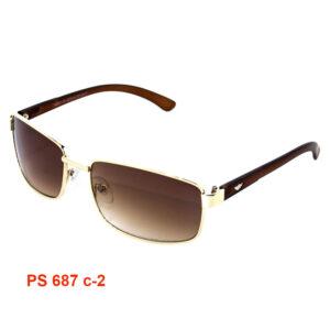 очки Prius мужские PS 687 C2