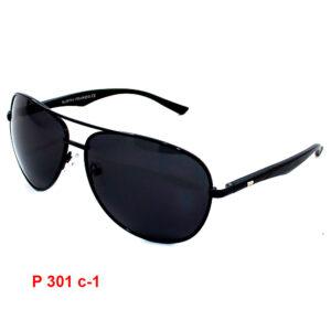 Мужские очки Polar Aluminiu P-301-c-1
